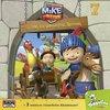 Mike der Ritter Hörspiel CD 007 7 und die grossartige Rettung 4 Geschichten  Europa NEU & OVP