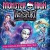 Monster High Hörspiel CD 008 8 Verspukt: Das Geheimnis der Geisterketten zum Film Edel Kids NEU OVP