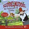 Pettersson und Findus Liederalbum CD 4. Kinofilm Kuddelmuddel bei Soundtrack Lieder Edel Kids NEU