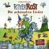 Ritter Rost Hörspiel CD Die schönsten Lieder Original Musik aus den Musicals NEU OVP