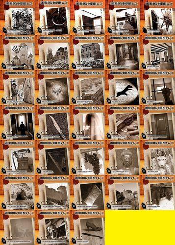 Sherlock Holmes & Co Hörspiel CD 1 - 33 x CDs komplett Sammlung NEU & OVP