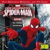 Marvel Der ultimative Spider-Man Hörspiel CD Folge 009  9 Der Sandman TV-Serie NEU & OVP