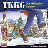 TKKG Hörspiel CD 193 Das Weihnachts-Phantom Europa NEU & OVP