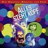 Walt Disney Hörspiel CD Alles steht Kopf Original zum Film Kiddinx NEU & OVP