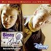 Walt Disney Hörspiel CD Binny und der Geist Folge 2 - und es hat Puff gemacht  TV-Serie NEU & OVP