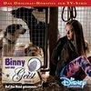 Walt Disney Hörspiel CD Binny und der Geist Folge 4 - Auf den Hund gekommen TV-Serie NEU & OVP