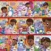 Walt Disney Hörspiel CD Doc McStuffins Spielzeugärztin Folge 1 2 3 4 5 6 7 8 9 x CDs komplett NEU