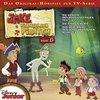 Walt Disney Hörspiel CD Jake und die Nimmerland-Piraten Folge 13 Die Königin der Meerjungfrauen NEU