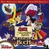 Walt Disney CD Jake und die Nimmerland-Piraten Folge 14 Auf der Jagd nach dem gestohlenen Buch NEU