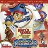 Walt Disney Hörspiel CD Jake und die Nimmerland-Piraten Folge 15 Die Eroberung des Nimmermeeres NEU