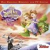 Walt Disney Hörspiel CD Sofia die Erste Folge 08 8 Der Fluch der Prinzessin Ivy TV-Serie NEU & OVP