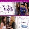 Walt Disney Hörspiel CD Violetta 4 Folge 7 & 8 TV-Serie NEU & OVP