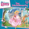 Prinzessin Emmy und ihre Pferde Hörspiel CD 007  7 Der Prinzessinnen-Tag Kiddinx NEU & OVP