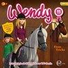 Wendy Hörspiel CD 011 11 Fiese Tricks TV-Serie Edel Kids NEU & OVP