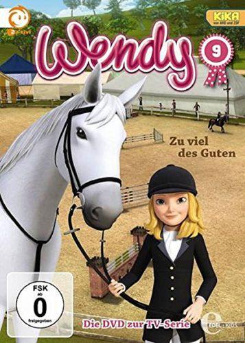 DVD Wendy 09 9 Zu viel des Guten  TV-Serie 2 Folgen OVP & NEU
