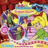 Bibi Blocksberg CD Super-Show Soundtrack von 2010 NEU & OVP