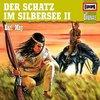 EUROPA - Die Originale Hörspiel CD 032 32 Der Schatz im Silbersee 2 II Karl May Europa NEU & OVP