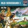 EUROPA - Die Originale Hörspiel CD 041 41 Old Surehand 1 I Karl May Europa NEU & OVP