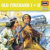EUROPA - Die Originale Hörspiel CD 061 61 Old Firehand 1 + 2 / I + II Karl May Europa NEU & OVP