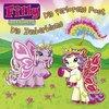 Filly Butterfly Hörspiel CD 002 2 Die verlorene Post + Die Zauberblume NEU & OVP