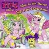 Filly Stars Hörspiel CD 004 4 Reise zu den Sternen + Spaß in der Zauberstunde NEU & OVP