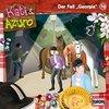 """Kati & Azuro Hörspiel CD 010 10 Der Fall """"Georgie"""" NEU & OVP"""