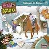 Kati & Azuro Hörspiel CD 011 11 Gefangen im Schnee  NEU & OVP