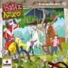 Kati & Azuro Hörspiel CD 012 12 Brandgefährlich  NEU & OVP