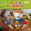 Leo Lausemaus Hörspiel CD 004 4 Endlich Ferien! TV-Serie Episode 28-36 Universum Kids NEU