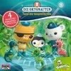 Die Oktonauten Hörspiel CD 8 und die Seepferdchen 4 Geschichten NEU & OVP