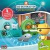 Die Oktonauten Hörspiel CD 9 und das Delphinbaby  4 Geschichten NEU & OVP