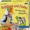 Pettersson und Findus Hörspiel CD Box 2 Die neue große Hörspielbox NEU & OVP