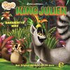 King Julien aus Madagascar Hörspiel CD 002 2 Bananentyp Mike TV-Serie Edel Kids NEU