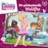 Prinzessin Emmy und ihre Pferde Hörspiel CD 009 9 Die geheimnisvolle Waldfee  Kiddinx NEU & OVP