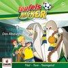 Die Teufelskicker Hörspiel CD 061 61 Das Abstiegsgespenst !  Europa NEU & OVP