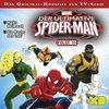 Marvel Der ultimative Spider-Man Hörspiel CD Folge 010 10 Hulks Heimweh  TV-Serie NEU & OVP