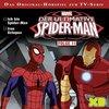 Marvel Der ultimative Spider-Man Hörspiel CD Folge 011 11 Ich bin Spider-Man  TV-Serie NEU & OVP