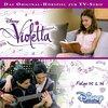 Walt Disney Hörspiel CD Violetta 8 Folge 15 & 16 TV-Serie NEU & OVP