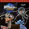 Walt Disney Hörspiel CD Miles von Morgen 02 2 Der mysteriöse Wasserschaden TV-Serie 4 Episoden NEU