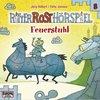 Ritter Rost Hörspiel CD 008 8 Feuerstuhl Europa NEU & OVP