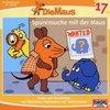Die Maus Hörspiel CD 017 17 Spurensuche mit der Maus Europa ogange  NEU & OVP