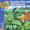 TKKG Hörspiel CD 105 Vermißte Kids und Killerpflanzen Alte Auflage 1997 Europa NEU