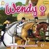 Wendy Hörspiel CD 001 1 Der sechste Sinn zur TV-Serie Edel Kids NEU & OVP
