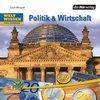 Weltwissen für Kinder Hörspiel CD Politik & Wirtschaft  Sachhörspiel Wissen  NEU & OVP