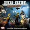Hui Buh Das Schloßgespenst Neue Welt Hörspiel CD 014 14 Abenteuer in der Geisterbibliothek NEU & OVP