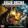 Hui Buh Das Schloßgespenst Neue Welt Hörspiel CD 008 8 Im Bann des Schwarzspukers NEU & OVP