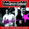 G-Man Jerry Cotton Hörspiel CD 006 6 Phil Decker und die Selbstmord-Falle Bastei Lübbe  2001  NEU
