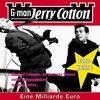 G-Man Jerry Cotton Hörspiel CD 009 9 Eine Milliarde Euro Bastei Lübbe  2002  NEU