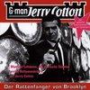 G-Man Jerry Cotton Hörspiel CD 007 7 Der Rattenfänger von Brooklyn Bastei Lübbe  2001  NEU