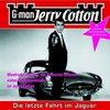 G-Man Jerry Cotton Hörspiel CD 005 5 Meine letzte Fahrt im Jaguar Bastei Lübbe  2001  NEU